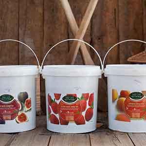 Fruit Sauce 2.5 kg