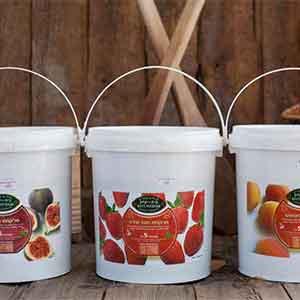 fruit 50% jam 5 kg