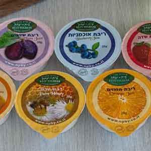 individual- servings