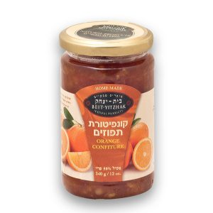קונפיטורת תפוזים