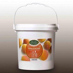 Apricot jam 50% fruit