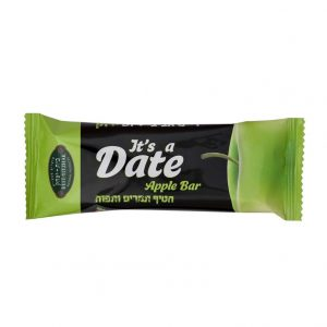 Date and Apple Snack
