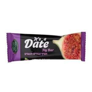 Date and Fig Snack