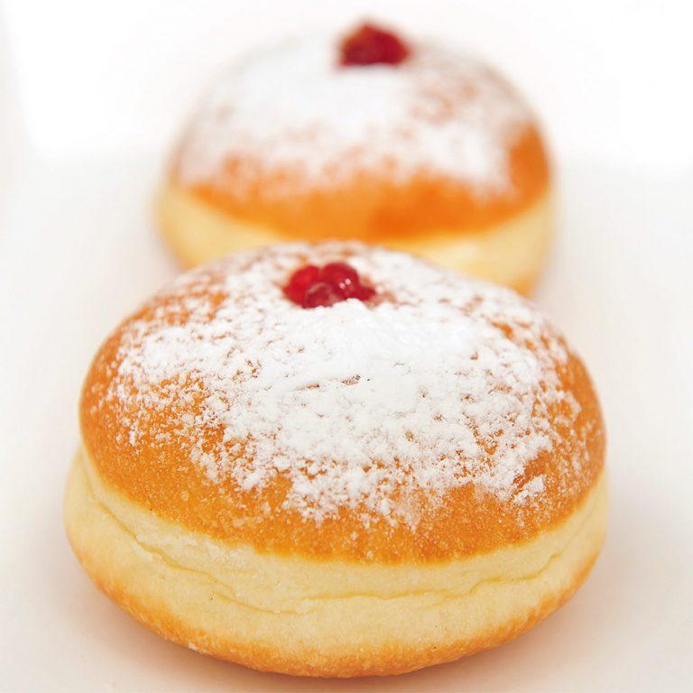 Grandma Esther 's donuts