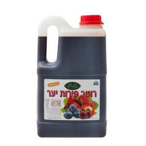 Wild berry sauce (Badatz)